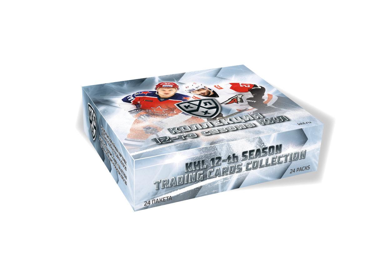 KHL SeReal Box 2019-20