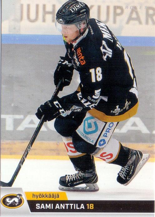 Sami Anttila