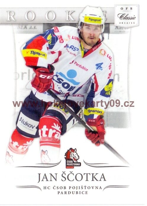 2014-15 OFS - Jan ŠČOTKA č. 94 RC