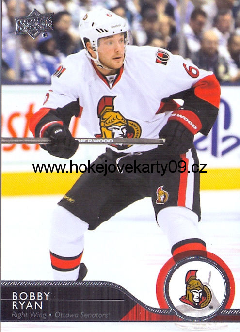 2014-15 Upper Deck - Bobby RYAN č. 135