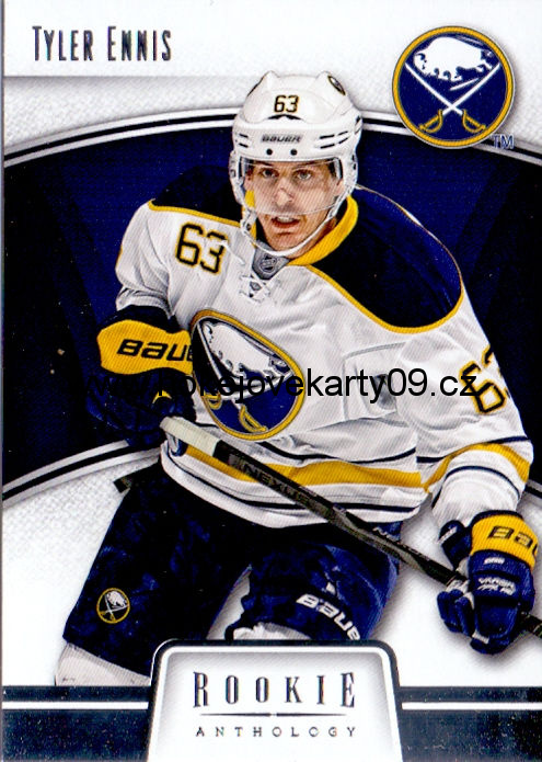 2013-14 Rookie Anthology - Tyler ENNIS č. 9