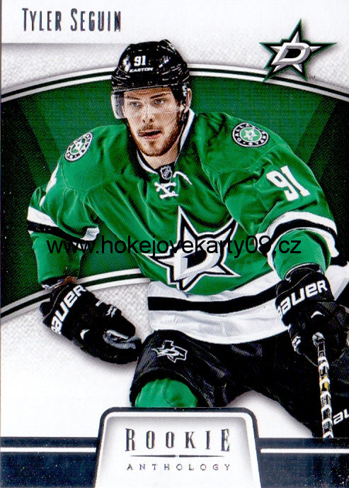 2013-14 Rookie Anthology - Tyler SEGUIN č. 30