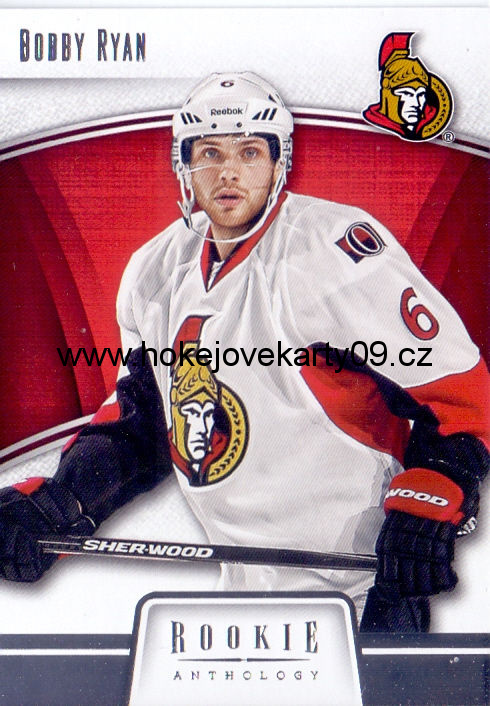 2013-14 Rookie Anthology - Bobby RYAN č. 66