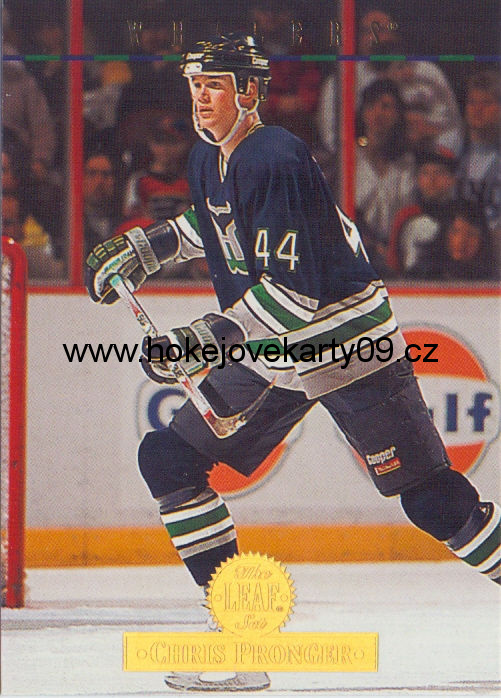 94-95 Leaf - Chris PRONGER č. 268