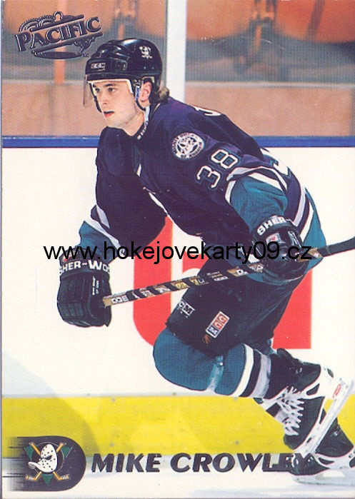 98-99 Pacific - Mike CROWLEY č. 47