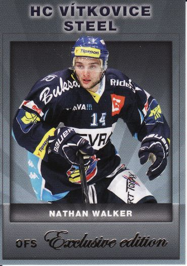 Nathan WALKER - č. 54