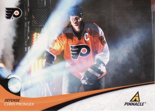 2011-12 Pinnacle - Chris PRONGER č. 20