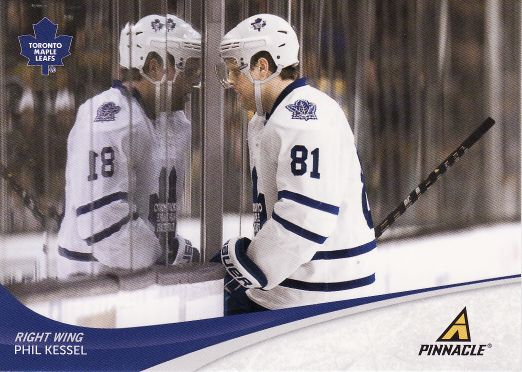 2011-12 Pinnacle - Phil KESSEL č. 81