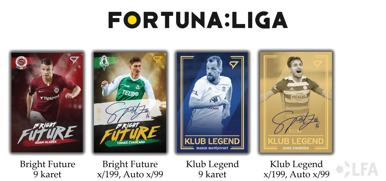 20-21 SportZoo Fortuna Liga RETAIL box