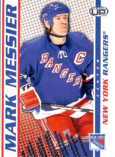 03-04 Pacific Heads Up - Mark MESSIER č. 67