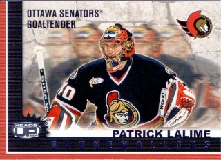 03-04 Pacific Heads Up - Patrick LALIME č. 9