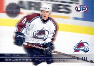 03-04 Pacific Heads Up - Alex TANGUAY č. 5