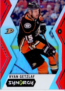 17-18 Synergy - Ryan GETZLAF č. 16
