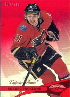 12-13 Certified - Mikael BACKLUND č. 72 RED