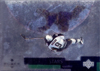 97-98 Black Diamond - Mike MODANO č. 80