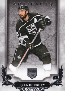 18-19 Artifacts - Drew DOUGHTY č. 8