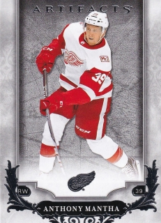 18-19 Artifacts - Anthony MANTHA č. 10
