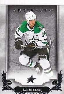 18-19 Artifacts - Jamie BENN č. 39