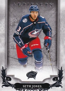 18-19 Artifacts - Seth JONES č. 45