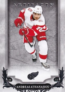 18-19 Artifacts - Andreas ATHANASIOU č. 67