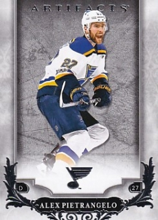 18-19 Artifacts - Alex PIETRANGELO č. 85