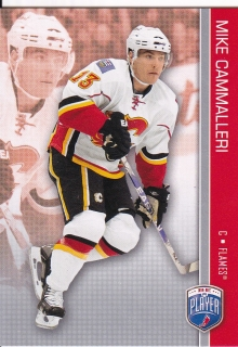 08-09 Be A Player - Mike CAMMALLERI č. 26