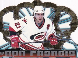 98-99 Crown Royale - Ron FRANCIS č. 22