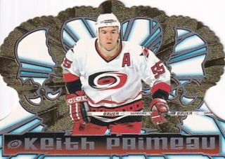 98-99 Crown Royale - Keith PRIMEAU č. 26