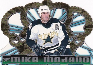 98-99 Crown Royale - Mike MODANO č. 41