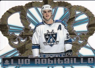 98-99 Crown Royale - Luc ROBITAILLE č. 65