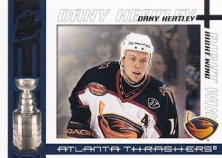 03-04 Quest for the Cup - Dany HEATLEY č. 3