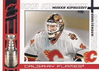 03-04 Quest for the Cup - Miikka KIPRUSOFF č. 16