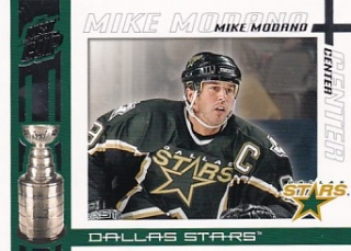 03-04 Quest for the Cup - Mike MODANO č. 32