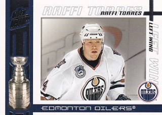 03-04 Quest for the Cup - Raffi TORRES č. 44