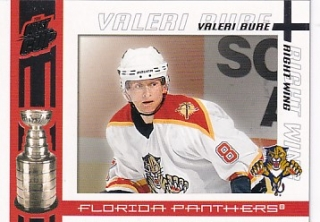 03-04 Quest for the Cup - Valeri BURE č. 46