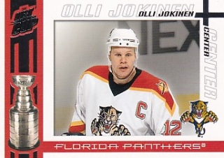 03-04 Quest for the Cup - Olli JOKINEN č. 47