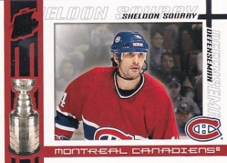 03-04 Quest for the Cup - Sheldon SOURAY č. 58