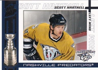 03-04 Quest for the Cup - Scott HARTNELL č. 61