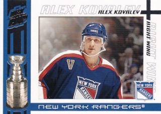03-04 Quest for the Cup - Alex KOVALEV č. 70