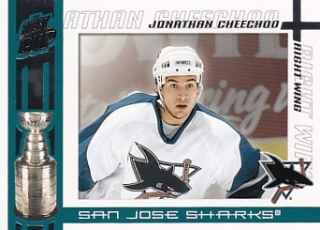 03-04 Quest for the Cup - Jonathan CHEECHOO č. 88