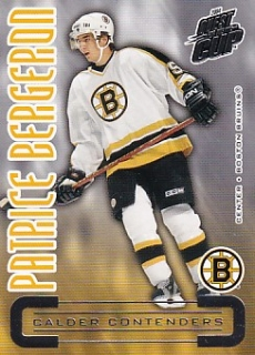 03-04 Quest for the Cup - Patrice BERGERON č. 1