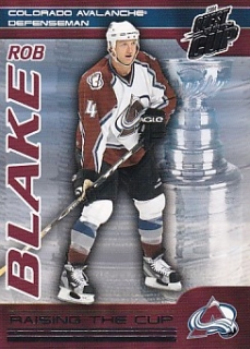 03-04 Quest for the Cup - Rob BLAKE č. 2