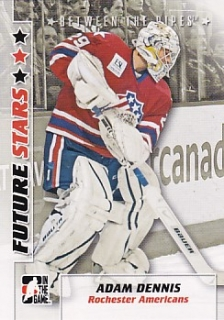 07-08 ITG Between the Pipes - Adam DENNIS č. 2