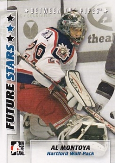 07-08 ITG Between the Pipes - Al MONTOYA č. 3
