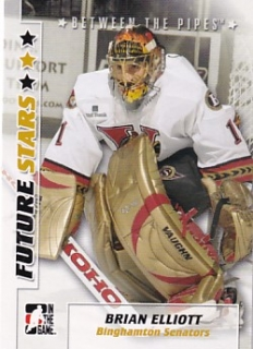 07-08 ITG Between the Pipes - Brian ELLIOTT č. 6