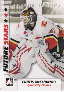 07-08 ITG Between the Pipes - Curtis McELHINNEY č. 10