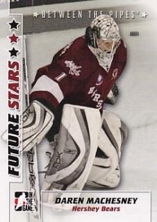 07-08 ITG Between the Pipes - Daren MACHESNEY č. 11