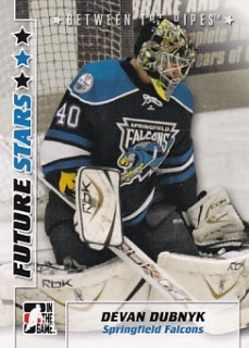 07-08 ITG Between the Pipes - Devan DUBNYK č. 12