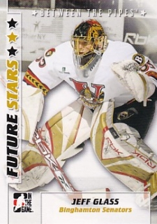 07-08 ITG Between the Pipes - Jeff GLASS č. 18
