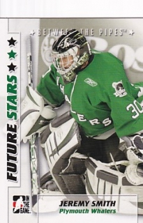 07-08 ITG Between the Pipes - Jeremy SMITH č. 19